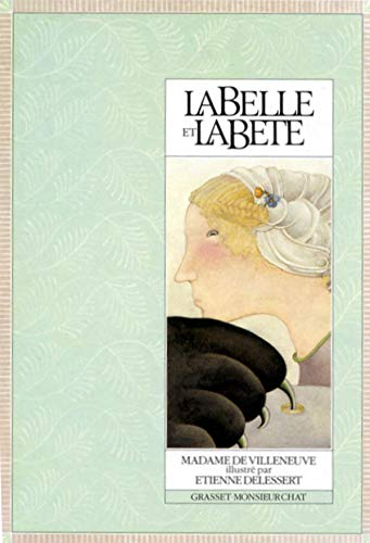 La belle et la bete (Il Etait: De Villeneuve -