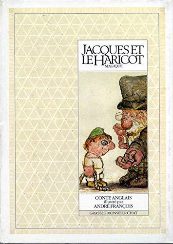 9782246324911: Jacques et le haricot magique : Conte anglais