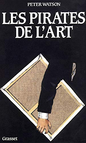 Les pirates de l'art (French Edition) (2246334713) by [???]