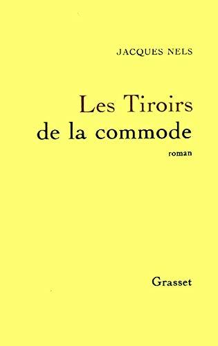 9782246337911: Les Tiroirs de la commode (Aventures)