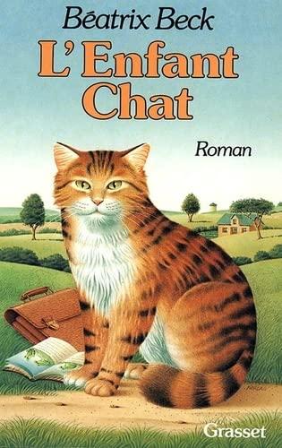9782246341017: L'enfant chat