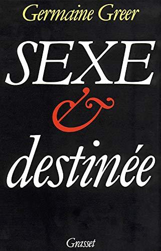 9782246346111: Sexe et destin�e
