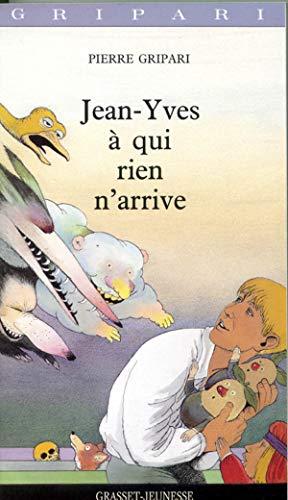 Jean-yves a qui rien n'arrive (French Edition): r?ultats de recherche