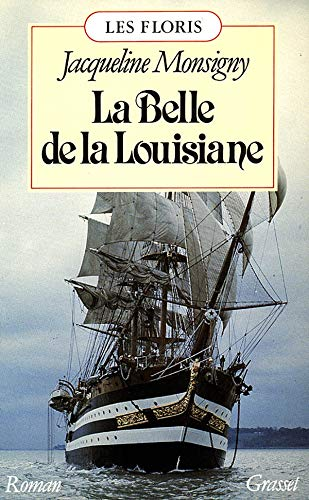 9782246364429: La Belle de la Louisiane