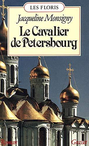 9782246364528: Floris, le cavalier de Pétersbourg