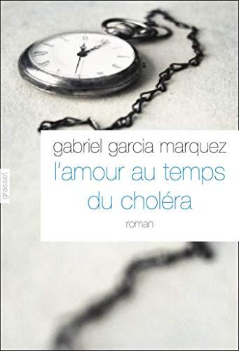 9782246376323: L'amour aux temps du choléra