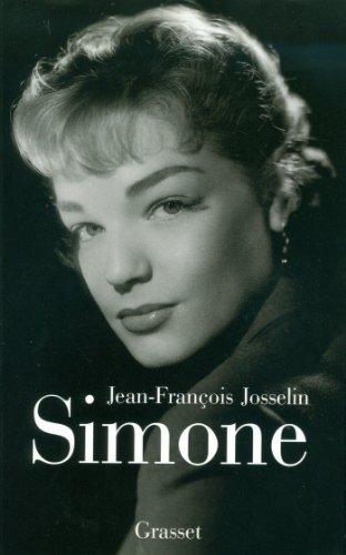 Simone: Josselin Jean-François