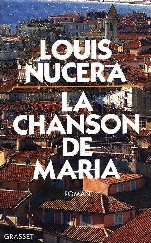 9782246388319: La Chanson de Maria