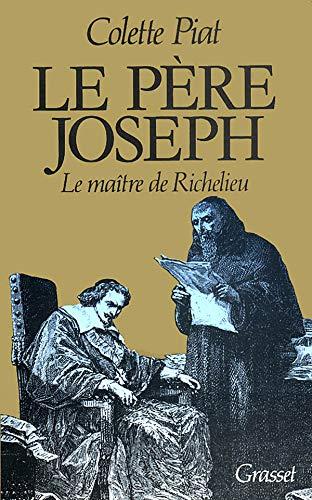 9782246390312: Le père Joseph