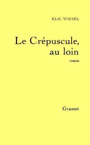 9782246390619: Le Crépuscule, au loin (Aventures)