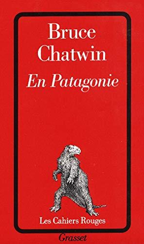 9782246398127: En Patagonie
