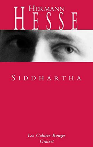 9782246404637: Siddartha (French Edition)