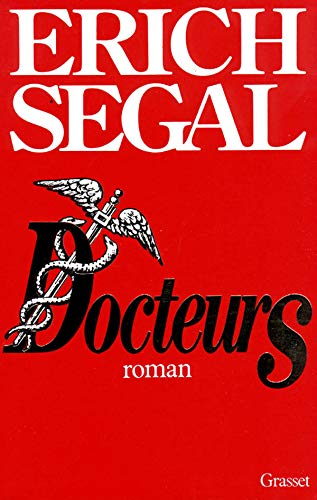 9782246414612: Docteurs (French Edition)
