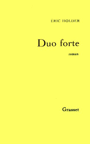9782246417712: Duo Forte
