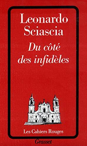 9782246424321: Du cote des infideles (French Edition)