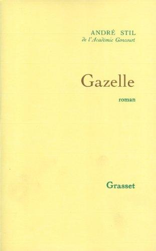 Gazelle: André Stil