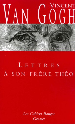 9782246431848: Lettres a son frere theo