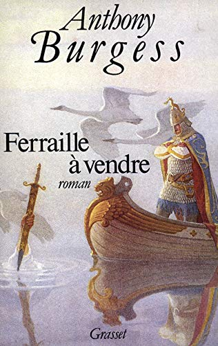 9782246436416: Ferraille a vendre (French Edition)