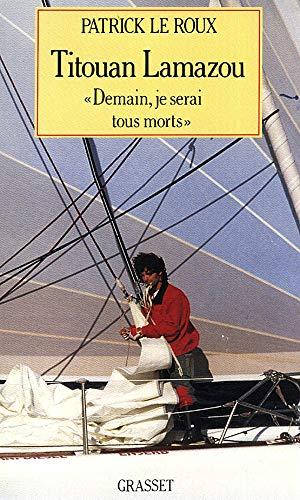 9782246436515: Titouan Lamazou,