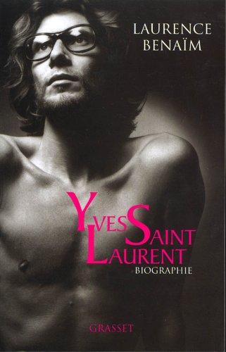 9782246458425: Yves Saint Laurent