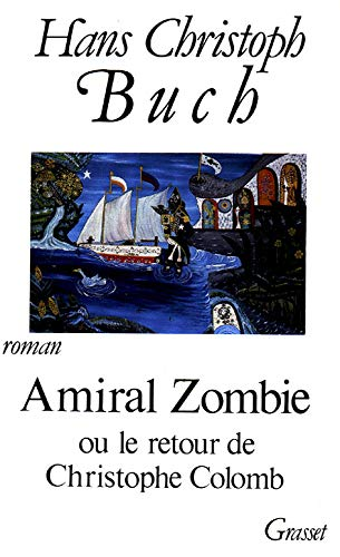 9782246469018: Amiral zombie... (French Edition)