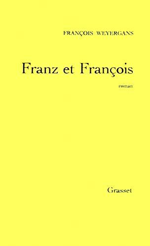 9782246472810: Franz et François
