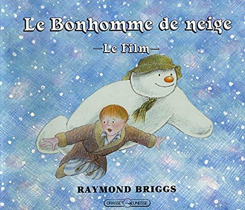 9782246484516: Le bonhomme de neige : Le film