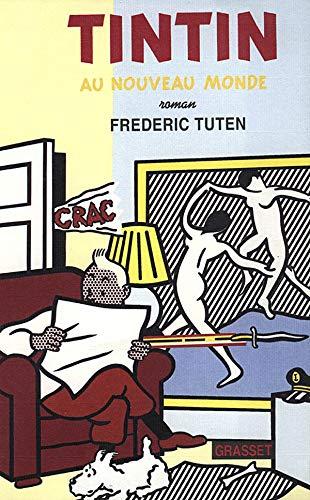 9782246487715: Tintin au Nouveau Monde