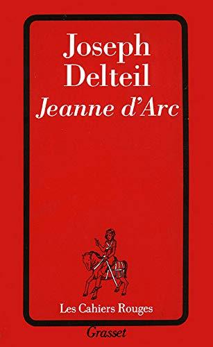 9782246489115: Jeanne d'Arc