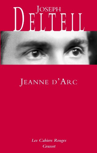 9782246489122: Jeanne D'ARC (French Edition)