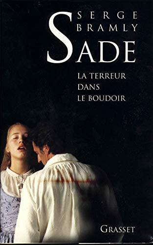 9782246489313: La Terreur dans le boudoir: Roman (French Edition)