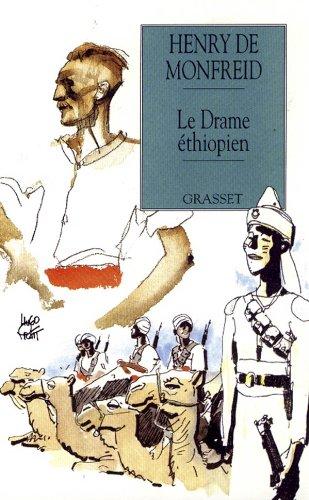 9782246495239: Le drame éthiopien