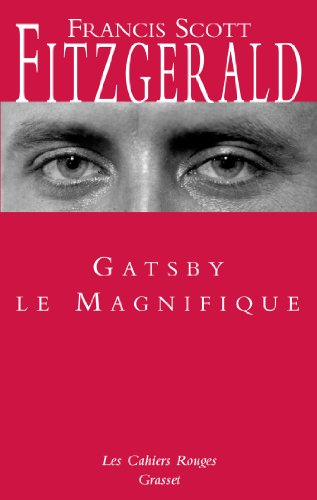 9782246495529: Gatsby le Magnifique (French Edition)