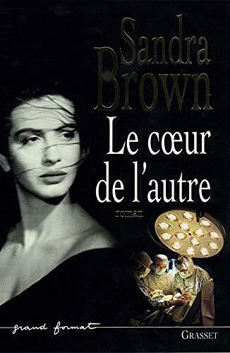 9782246502814: Le coeur de l'autre (French Edition)
