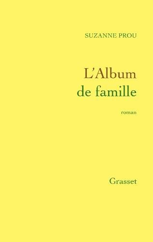 9782246504818: L'album de famille