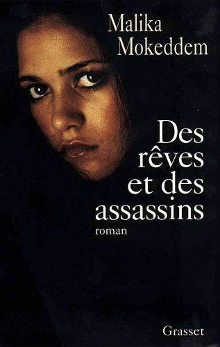 9782246514817: Des rêves et des assassins: Roman (French Edition)