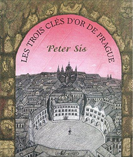 9782246515012: Les Trois Clés d'or de Prague