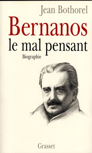 9782246519614: Bernanos, le mal pensant