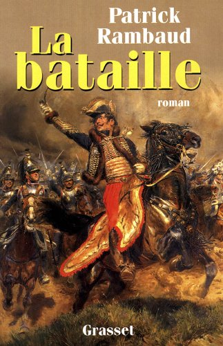 9782246527213: La Bataille (French Edition)