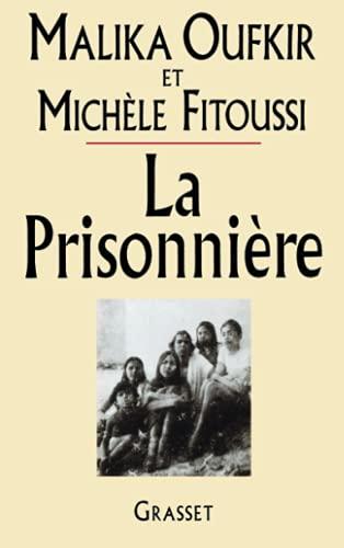 9782246528319: La prisonnière