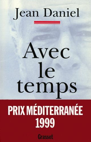 9782246535119: Avec le temps: Carnets, 1970-1998 (French Edition)