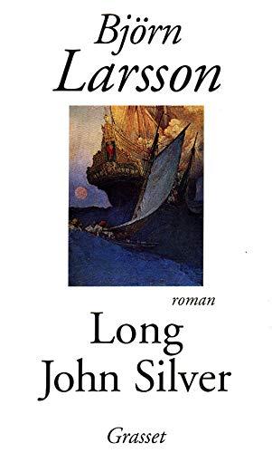 9782246544814: Long John Silver