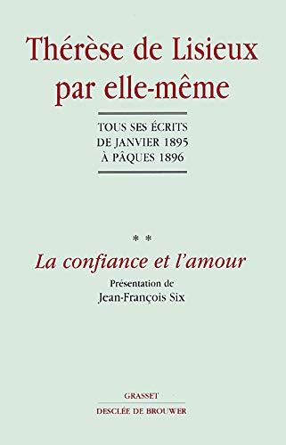 9782246554219: THERESE DE LISIEUX PAR ELLE-MEME
