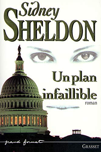 9782246559214: Un plan infaillible (Grand Format) (French Edition)