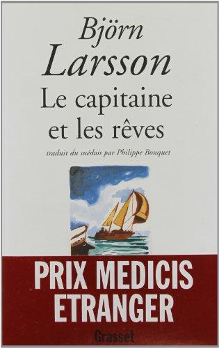 9782246564119: Le Capitaine et les R�ves