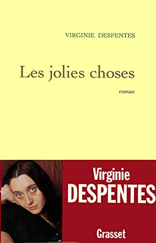9782246568919: Les jolies choses: Roman (French Edition)