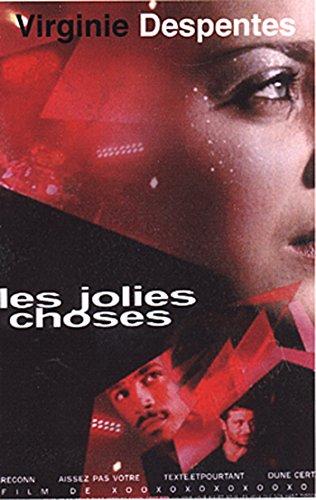 9782246568926: Les jolies choses - Prix de Flore 1998