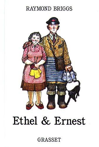 9782246569510: Ethel & Ernest