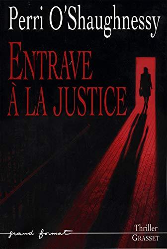 Entrave a la justice (French Edition): réultats de recherche