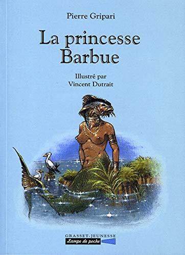 9782246571315: La princesse barbue